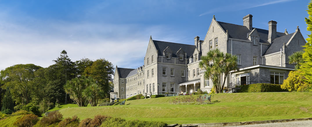 Of the park hotel kenmare