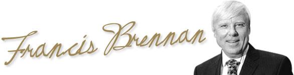 Francis Brennan Online
